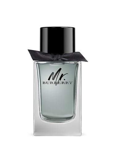 Burberry  Mr Edt 150Ml Erkek Parfüm Renksiz